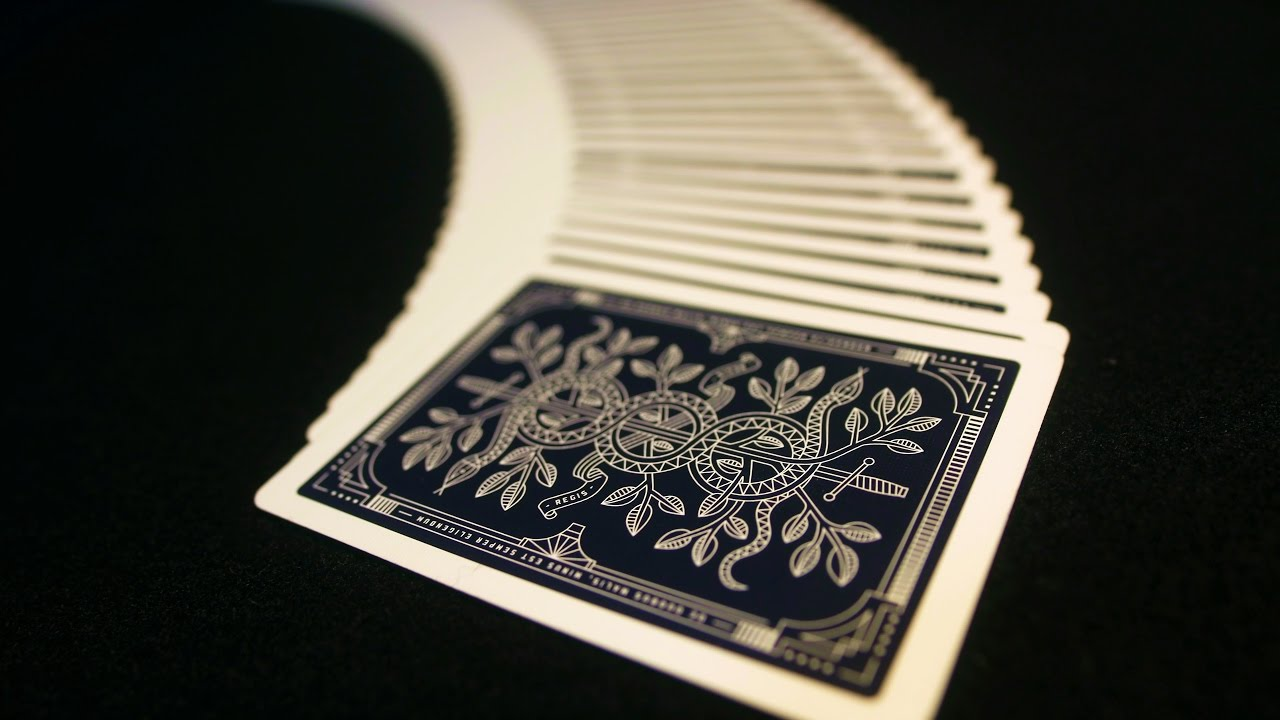 Fakespot | Monarch Playing Cards By Theory 11 Fake Review ...