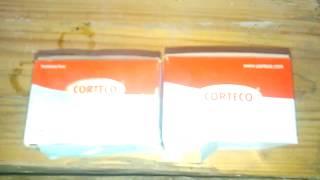 Как отличить подделку продукции Corteco
