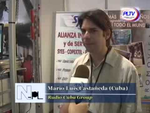 Challenges on Digital Television Discuss in Cuba