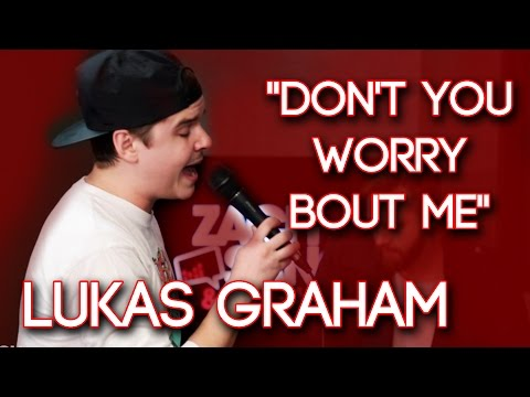 """Don't You Worry 'Bout Me"" - Lukas Graham 