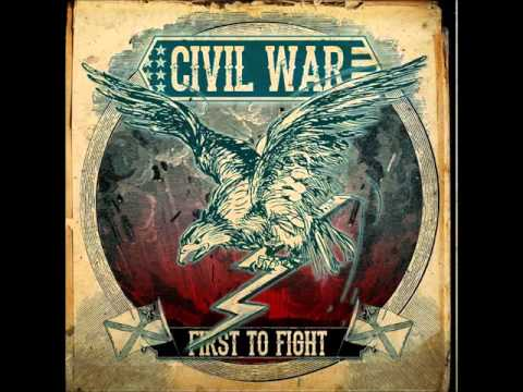 Civil War The Killer Angels [Full Album] (2013)