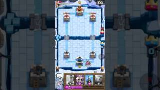 Clash Royale Freeze Cheat Being Used