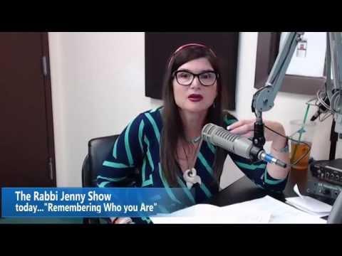 Rabbi Jenny Show August 24, 2016