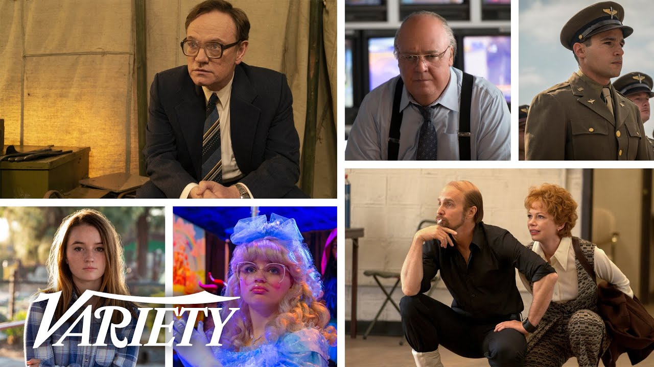 Golden Globes: Who Will Win Lead Actor/Actress in a Limited Series or TV Movie?
