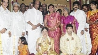 Jayam Ravi Marraige & Reception photos