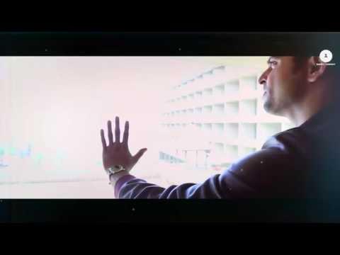 Vikram Vedha Theme Song - Suresh Raina Version
