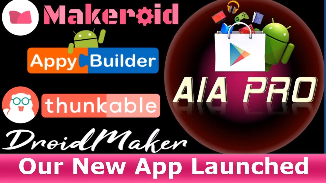 How to use AppyBuilder New Sidebar Menu | AppyBuilder