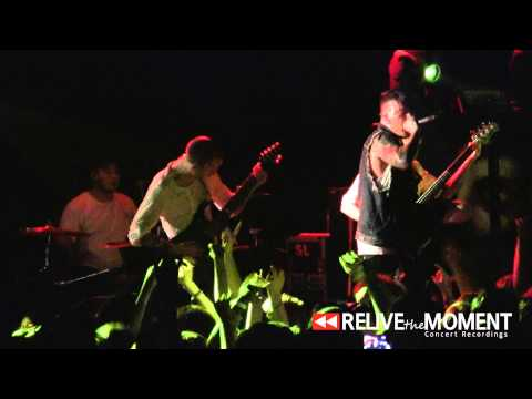 2012.12.13 Chelsea Grin - Human Condition (Live in Chicago, IL)