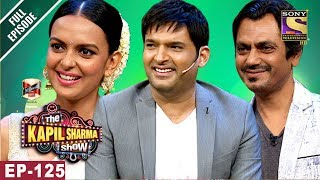 The Kapil Sharma Show - दी कपिल शर्मा शो - Ep - 125 - Babumoshai Bandookbaaz - 5th August, 2017
