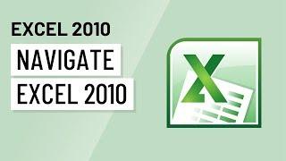 Excel 2010: Navigating Excel 2010 thumbnail