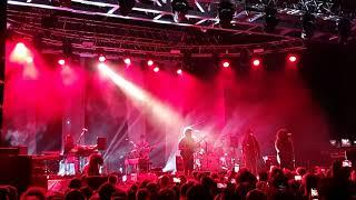 Michael Kiwanuka - Hero Live in Milano 2019