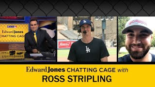 Chatting Cage: Stripling answers fans' questions