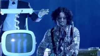 Jack White - Missing Pieces(Bonnaroo 2014)