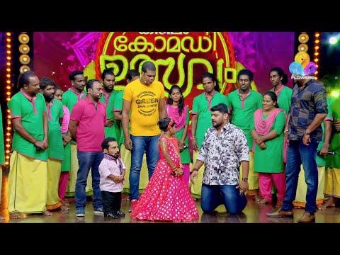 നിർധനകുടുംബത്തിനു സഹായഹസ്തവുമായി സാജു നവോദയയും പാണ്ഡവാസും  | Comedy Utsavam | Viral Cuts