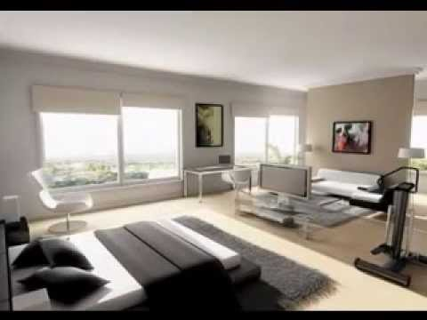 Male Bedroom Decorating Ideas - Youtube