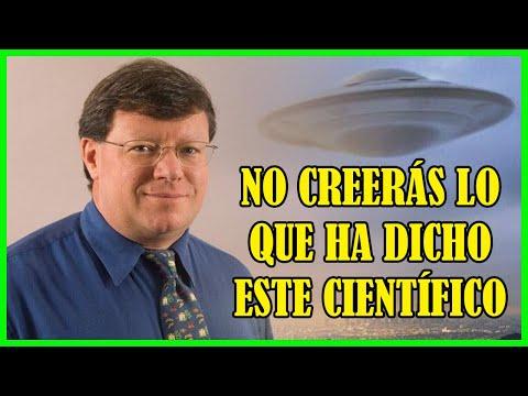 Ex Científico de la NASA Afirma que Gobiernos Ocultan Encuentros Extraterrestres