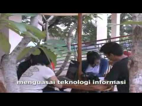 Universitas Mercu Buana Jakarta - Mercu Buana University.flv