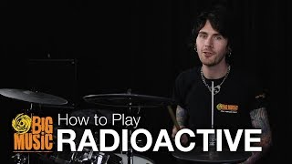 How to Play - Radioactive