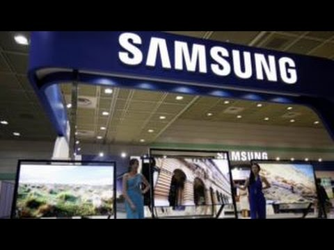 Americans consider Samsung most reputable tech company