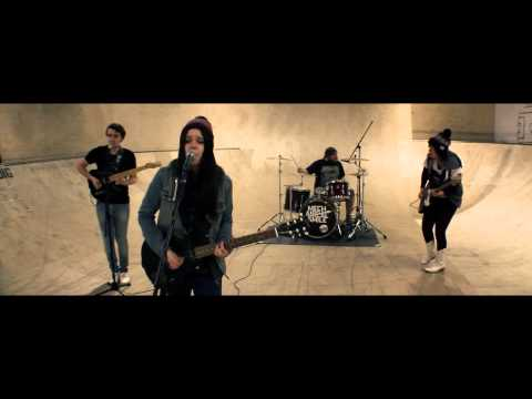 """Mechanical Smile - """"Say Goodbye"""" Official Music Video"""