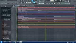 Новый Melbourne Bounce Проект в FL Studio(Проект прошлого видео будет здесь:, 2015-09-28T03:10:26.000Z)