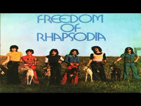 KASIH SAYANG (freedom of rhapsodia)