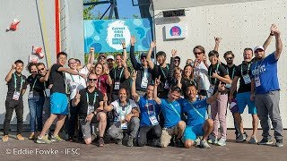 Youth Olympic Games - Buenos Aires 2018 - A Dream Come True