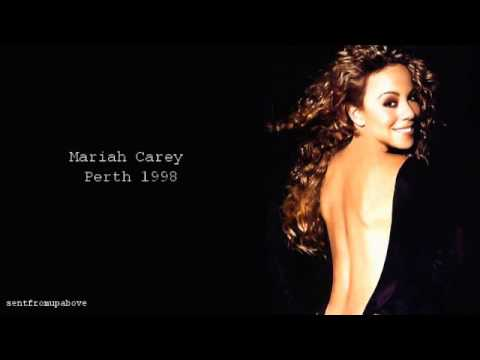 Mariah Carey Perth 1998 Butterfly Tour Concert (RARE, NEVER BEFORE RELEASED)