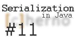 Serialization #11 - Databases