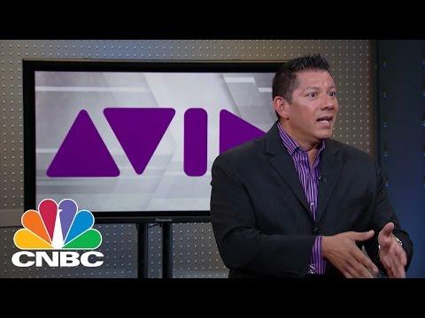 Avid Technology CEO: Powering Media | Mad Money | CNBC