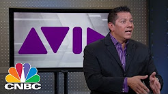 Avid Technology CEO: Powering Media | Mad Money | CNBC