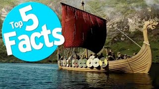 Top 5 Facts on Vikings