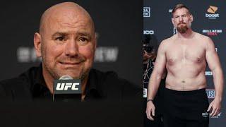 Массовое увольнение из UFC, Джош Барнетт не дебютировал в Bellator, боец UFC подписан в Bellator