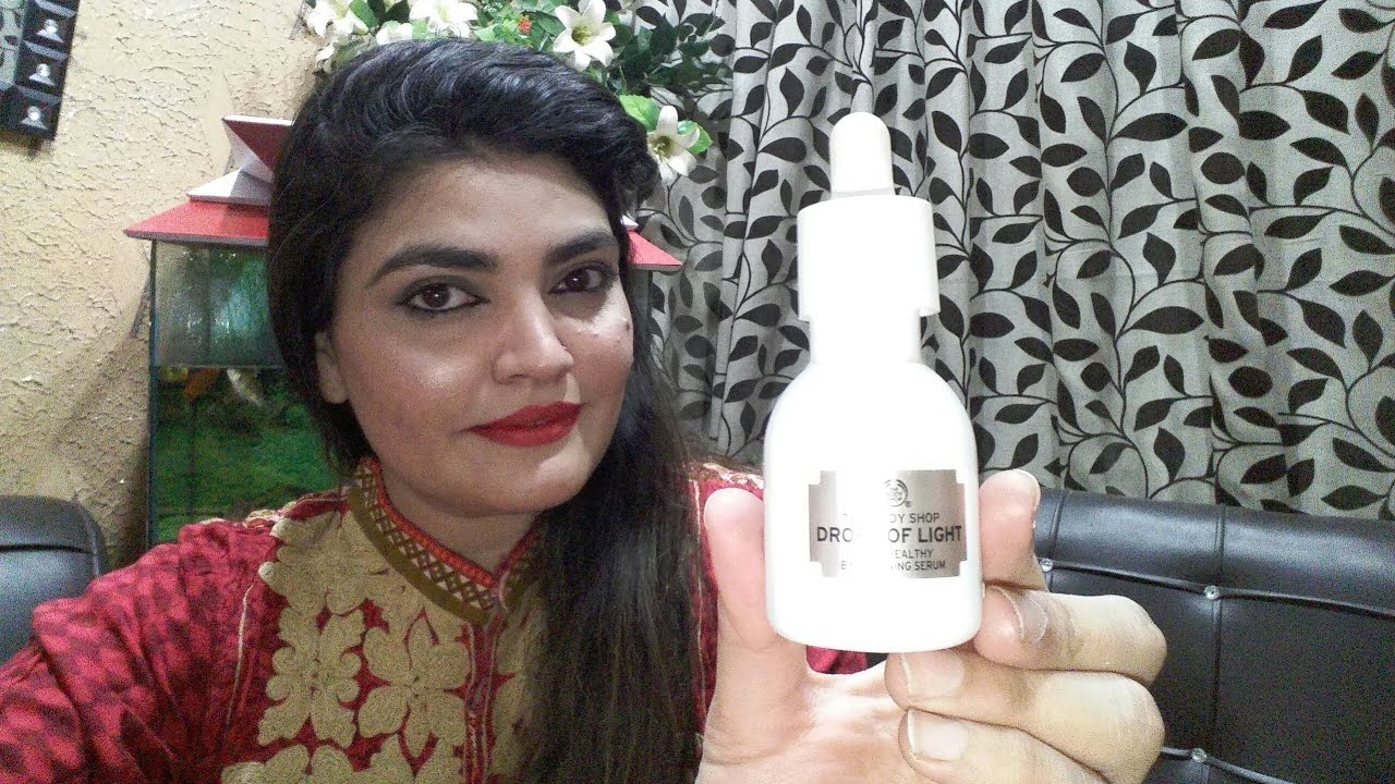 #whitening#brightening#glowing#review/drop of light the ...