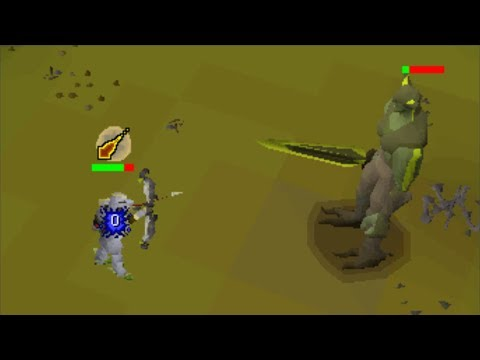 First Look at New F2P Moss Giant Boss