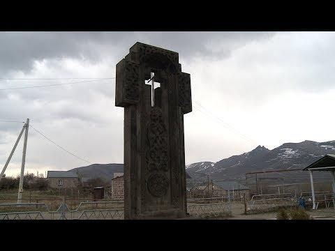 Армения: жизнь продолжается. К 30-летию землетрясения 1988 года.