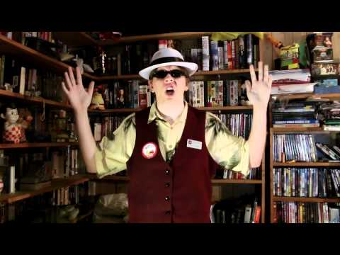 The Rum Diary: The Projectionist Project: Episode 5