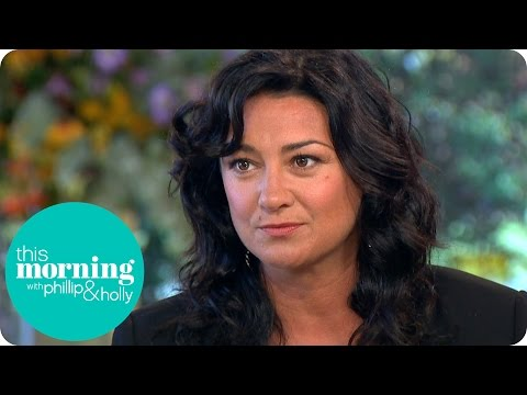 Emmerdale's Natalie J Robb Reveals How Moira's Storyline Has Impacted Her Life | This Morning