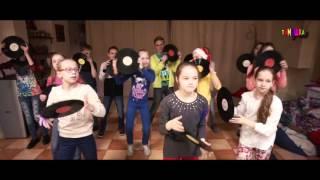 "Съемки детского клипа с ТГ ""ТИМОШКА"""
