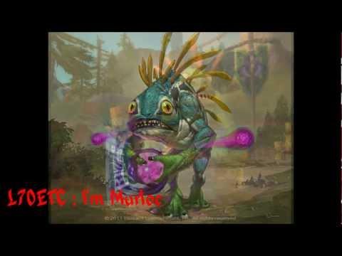 L70ETC : I'm Murloc ( Music WOW )