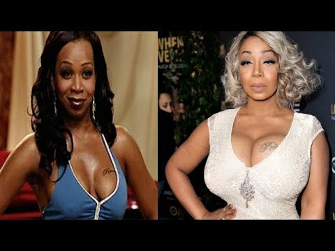 The Cast Of Flavor For Love : THEN And NOW