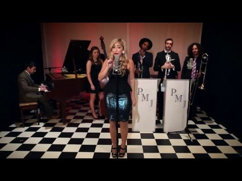 Same Old Love - Vintage New Orleans Selena Gomez Cover ft. Brielle Von Hugel