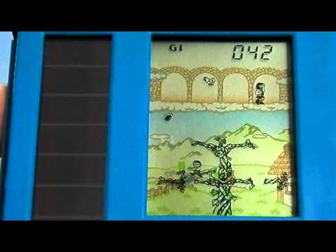 12953 Epoch Pocket Digit-com Solar Jack and the Bean Stalk