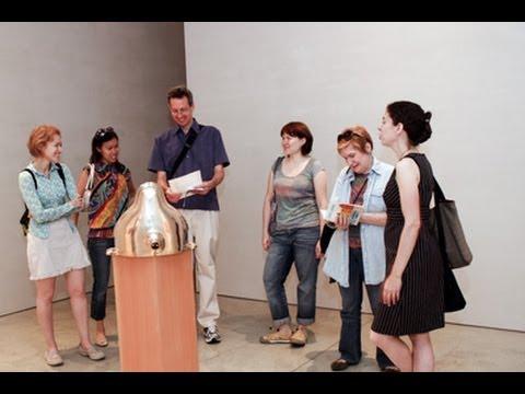 New York Art Tours: Intro