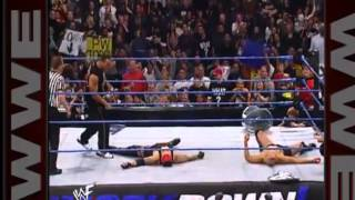 WWE Top 10 Unsuspecting Upsets