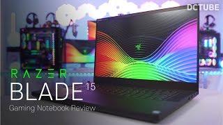 """레이저 블레이드 15 베이스 게이밍 노트북 리뷰 (Razer BLADE 15) """"GTX 1660Ti 너무 좋자누?"""" [4K]"""