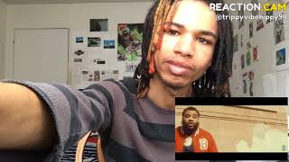 """Speaking the truth"" Kevin Gates - Change Lanes (Dir. by @_ColeBennett_) – REACTION.CAM"