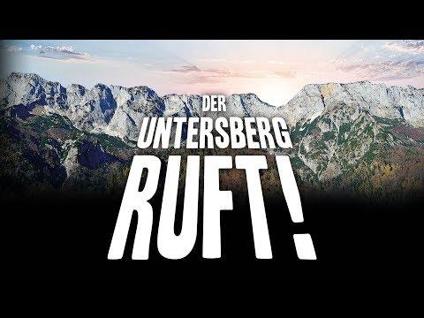 DER UNTERSBERG RUFT! - Unboxing des neuen Untersberg-Buches