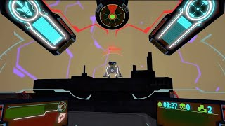 Sabre - Gameplay Trailer