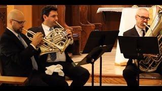 """Clips from """"Modern Brass Ensemble 2015"""""""
